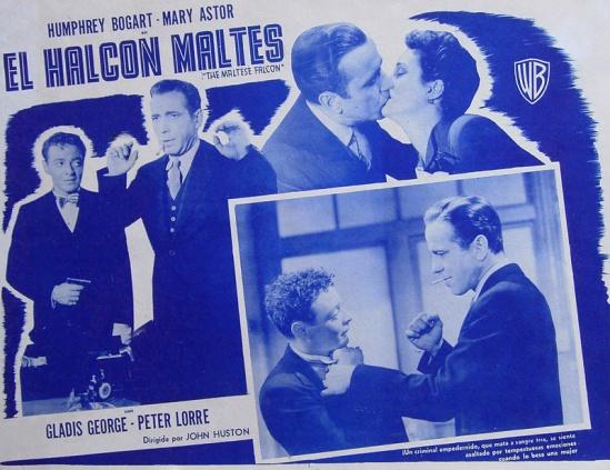 Maltese Falcon, The (1941) - 02 LC Español 01