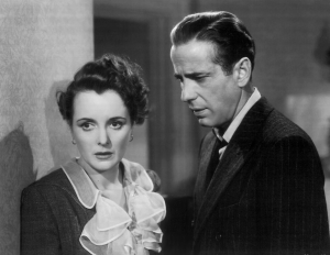 Maltese Falcon, The (1941) - Astor-Bogart - 01