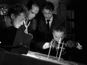 Du rififi chez les hommes (1955) - S 07