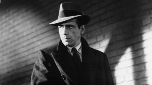 Maltese Falcon, The (1941) - Bogart
