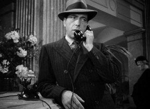 Maltese Falcon, The (1941) - Bogart 07