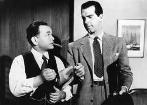 Double Indemnity (1944) - S 03