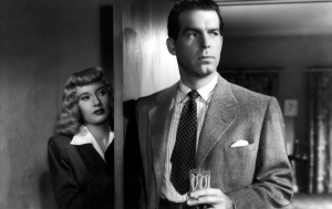Double Indemnity (1944) - S 08  Fred MacMurray