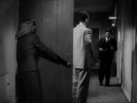 Double Indemnity (1944) - S 12