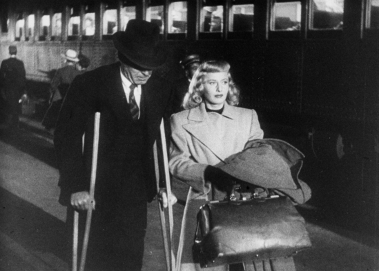 Double Indemnity (1944) - S 13