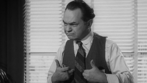 Edward G. Robinson Double Indemnity