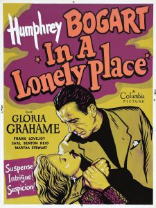 In a Lonely Place (1950) - P 01