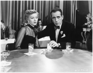 In a Lonely Place (1950) - S 04