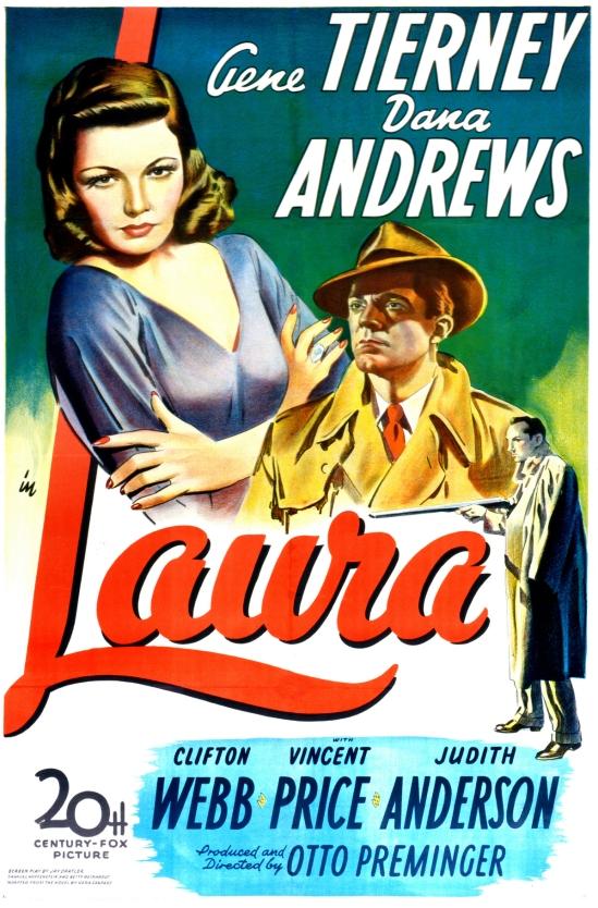 Laura (1944) - P 01-2