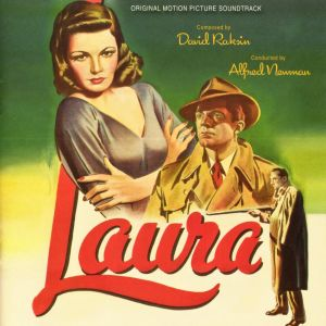 Laura-LP cover