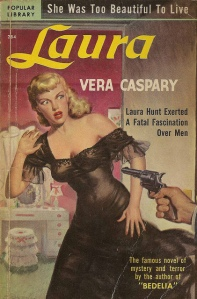 Laura pulp cover