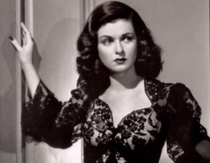 Woman in the Window, The (1944) - Joan Bennett
