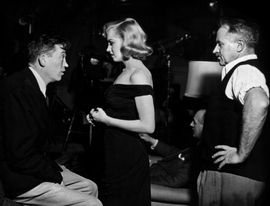 Asphalt Jungle, The (1950) - John Huston - Marilyn Monroe