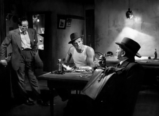 Asphalt Jungle, The (1950) - S 08