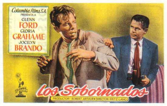Big Heat, The (1953) - LC 02