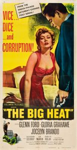 Big Heat, The (1953) - P 01