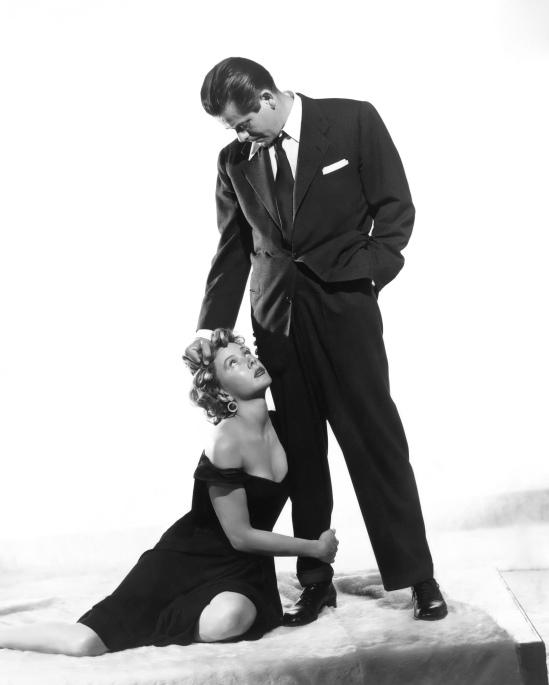 Big Heat, The (1953) - S 10