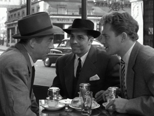 Du rififi chez les hommes (1955) - S 05