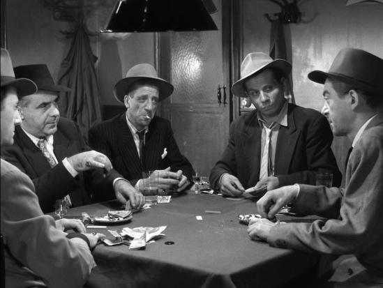 Du rififi chez les hommes (1955) - S 12