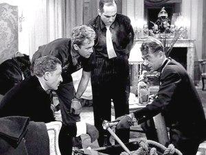 Du rififi chez les hommes (1955) - S 15