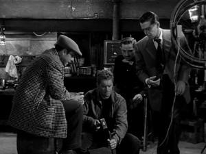 Du rififi chez les hommes (1955) - S 19