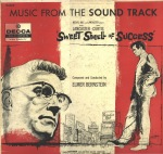 Sweet Smell Of Success (LP) - Original Front