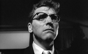The Sweet Smell of Success, Burt Lancaster