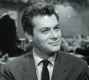 Tony Curtis - Sweet smell of success