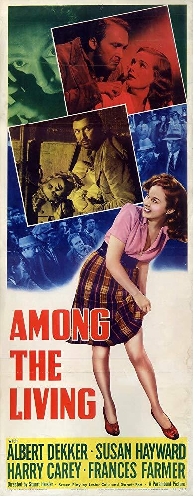 Among the Living (1941) Po 103