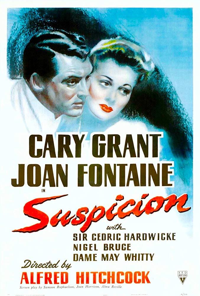 Suspicion (1941) Po 101