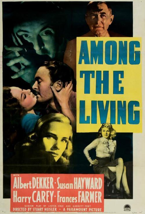 Among the Living (1941) Po 101