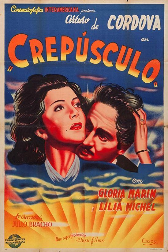Crepúsculo (1945) Po 101
