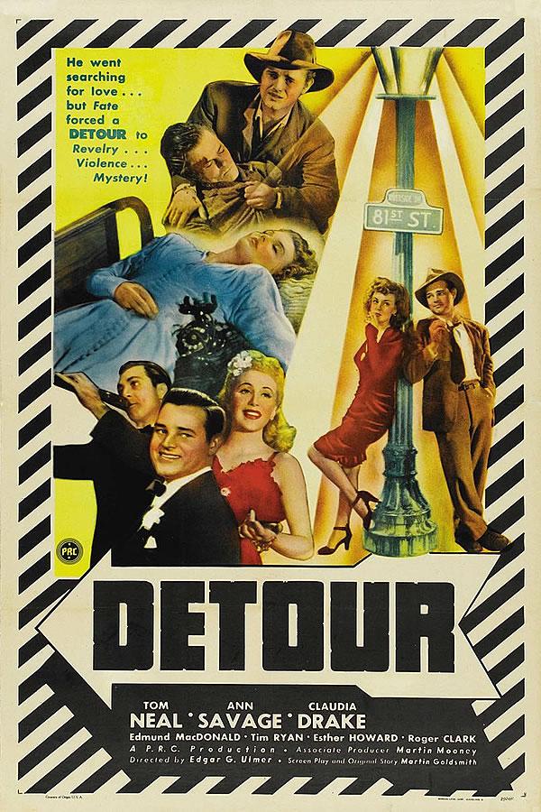Detour (1945) Po 101