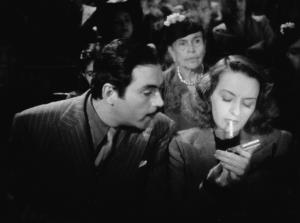 Distinto amanecer (1943) Still 08