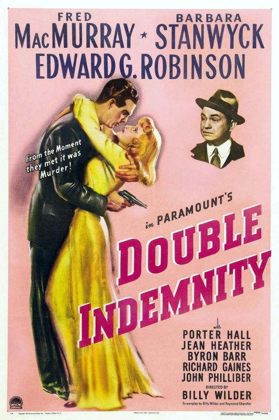 Double Indemnity (1944) - Po 101