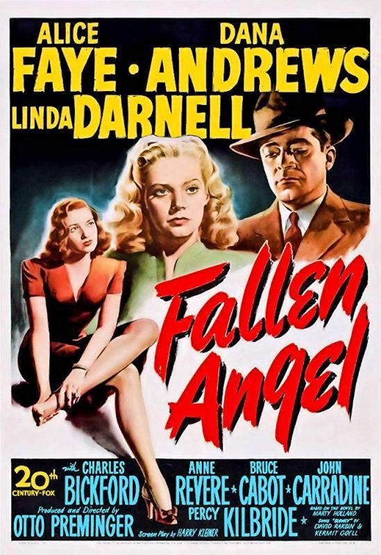 Fallen Angel (1945) Po 102