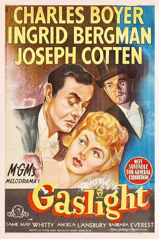 Gaslight (1944) Po 101