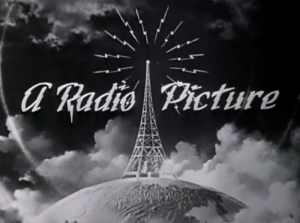 RKO Pictures logo