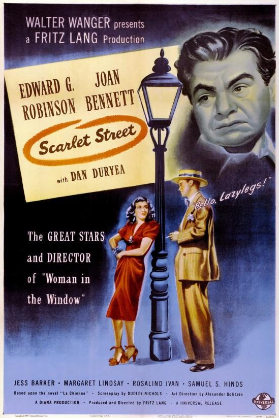 Scarlet Street (1945) Po 103
