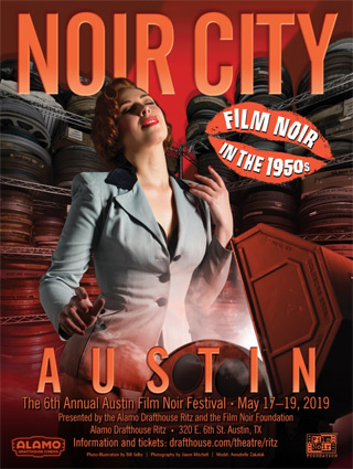 Noir City-Austin-2019
