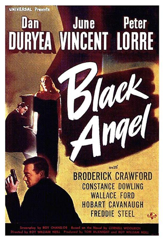 Black Angel (1946) Po 101