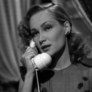 Constance Dowling en Black Angel (1946) 101