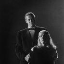 Dan Duryea y June Vincent en Black Angel (1946) 101
