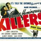 Killers, The (1946) - LC 501