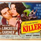 Killers, The (1946) - LC 502