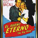 The Big Sleep (1946) Po 202 DVD España