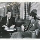 The Killers (1946) St 701 - Sam Levene y Edmond O'Brien