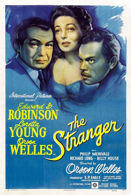 The Stranger (1946) Po 101