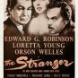 The Stranger (1946) Po 109